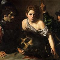 Valentin de Boulogne Louvre Paris exposition 1