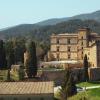 Chateau Lourmarin vaucluse decoration, histoire et architecture 1